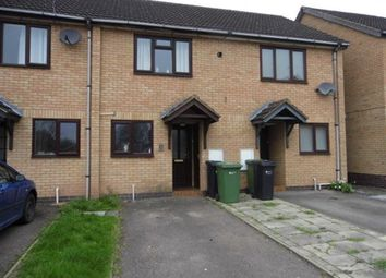 Thumbnail 2 bed property to rent in Pullmans Close, Hereford