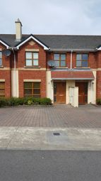 Thumbnail 3 bed terraced house for sale in 107 Rusheen Ard, Sligo City, Sligo
