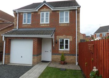 3 bed detached house for sale in Oakley Manor, Bishop Auckland DL14