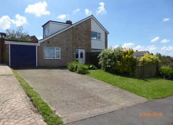 Thumbnail 3 bedroom semi-detached house to rent in Larkfield, Cholsey