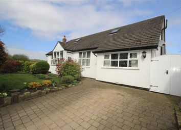 Thumbnail 4 bed detached house for sale in Hazelhurst Fold, Worsley, Manchester