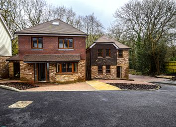 4 bed detached house for sale in The West Trees, Beauharrow Road, St. Leonards-On-Sea TN37