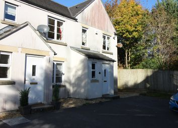Thumbnail 3 bed end terrace house to rent in Grassmere Way, Pillmere, Saltash