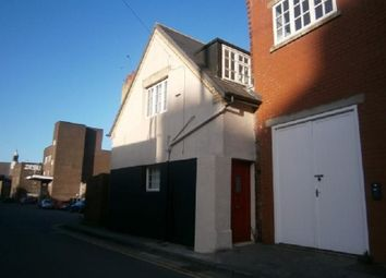 Thumbnail Office for sale in School Lane, Newport