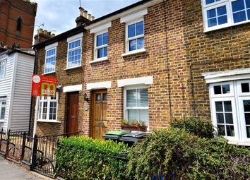 Thumbnail 2 bedroom terraced house to rent in High Street, Epping