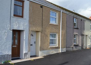 Thumbnail 2 bed property to rent in Hall Street, Upper Brynamman, Ammanford