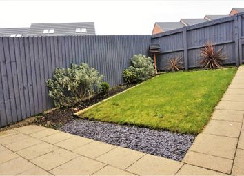 Thumbnail 2 bed mews house for sale in Andrews Walk, Blackburn