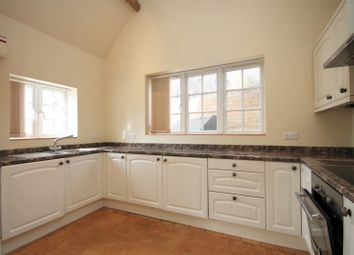 Thumbnail 1 bed property to rent in Brill Road, Oakley, Aylesbury
