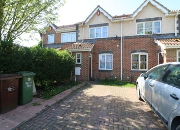 Thumbnail 2 bed terraced house for sale in Sovereign Road, Barking