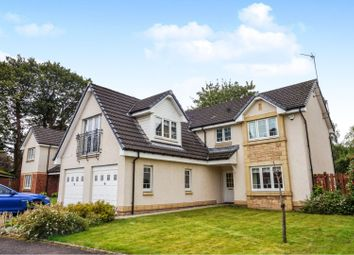 Thumbnail 5 bed detached house for sale in Lapsley Avenue, Paisley