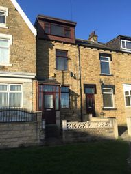 Thumbnail 4 bed terraced house to rent in Rochester Street, Bradford