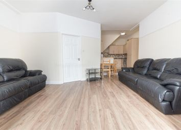 Thumbnail 2 bed flat to rent in Sackville Road, Heaton, Newcastle Upon Tyne