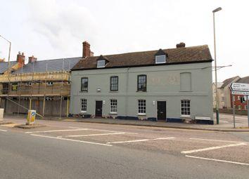 Thumbnail 1 bed flat for sale in Swindon Street, Highworth, Swindon
