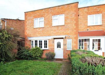 Thumbnail 3 bed semi-detached house for sale in Brummel Close, Bexleyheath