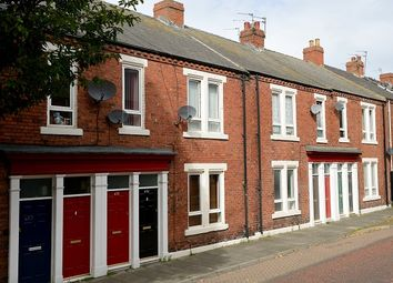 Thumbnail 2 bed flat to rent in John Williamson Street, Tyne Dock, South Shields