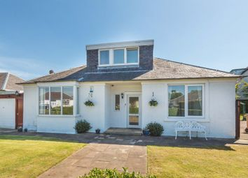 Thumbnail 4 bed detached bungalow for sale in 8 Eltringham Gardens, Chesser, Edinburgh