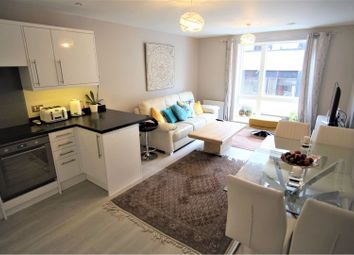 Thumbnail 3 bed flat for sale in Dean Street, Bristol