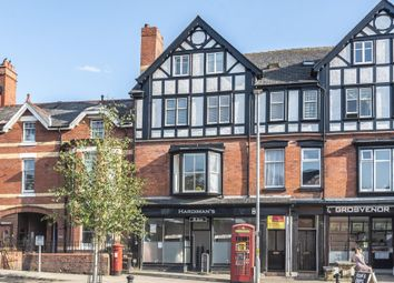 Thumbnail 7 bed town house for sale in Grosvenor Road, Llandrindod Wells