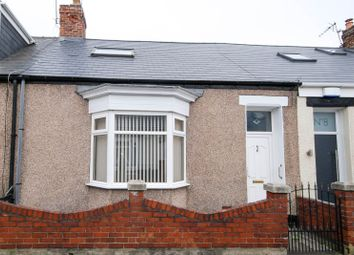 Thumbnail 1 bed cottage for sale in Newbury Street, Sunderland