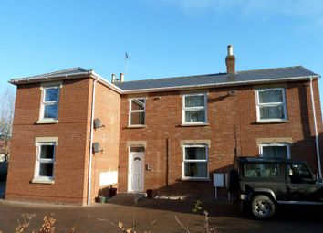 Thumbnail 1 bedroom flat to rent in Gipping Place, Bury Road, Stowmarket