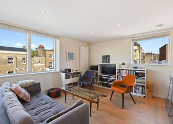 Thumbnail 2 bed property to rent in Charles Allen House, 28 Amwell Street, London