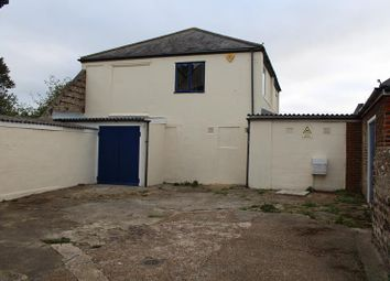 Thumbnail Light industrial to let in Rear Of 10, Colebrook Road, Southwick, West Sussex