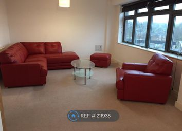 Thumbnail 2 bed flat to rent in Jewellery Quarter, Birmingham