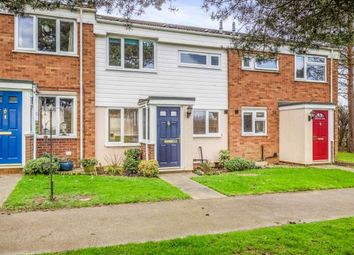 Thumbnail 2 bedroom terraced house for sale in Badersfield, Norwich, Norfolk