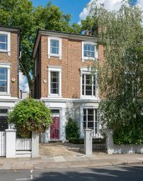 Thumbnail 5 bed town house to rent in Westbourne Park Road, London