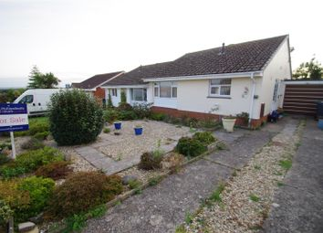 Thumbnail 2 bed semi-detached bungalow for sale in Mint Park Road, Braunton