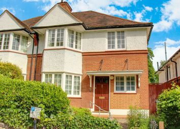 Thumbnail 4 bedroom semi-detached house for sale in Wolseley Road, London