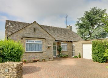 Thumbnail 3 bed property for sale in 88 The Street, Hullavington, Chippenham