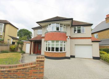Thumbnail 6 bed detached house for sale in Woodcote Green, Wallington