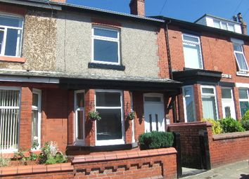 Thumbnail 2 bed terraced house for sale in Grosvenor Road, Hyde