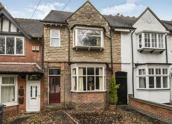 Thumbnail 3 bed terraced house for sale in Barclay Road, Smethwick, Birmingham, West Midlands