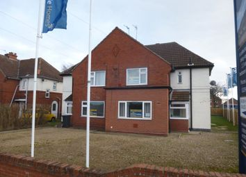 Thumbnail 1 bed flat to rent in Station Road, Doncaster, South Yorkshire