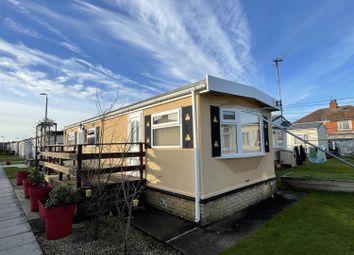 1 bed mobile/park home for sale in Sunnyhurst Park, Blackpool, Lancashire FY4
