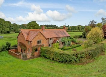 Thumbnail 4 bed detached house for sale in Middle Common, Bockleton, Tenbury Wells
