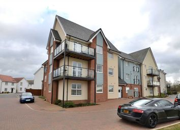 Thumbnail 2 bedroom flat to rent in Skye Crescent, Newton Leys, Bletchley, Milton Keynes
