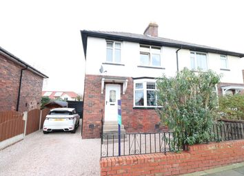 Thumbnail 3 bed semi-detached house for sale in Bedford Road, Off Dalston Road, Carlisle