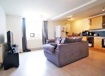 Thumbnail 1 bed flat to rent in Shepherd Street, Northfleet, Gravesend
