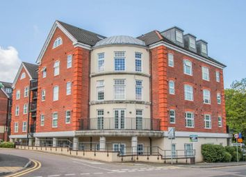 Thumbnail 2 bed flat to rent in London Road, Camberley, Surrey