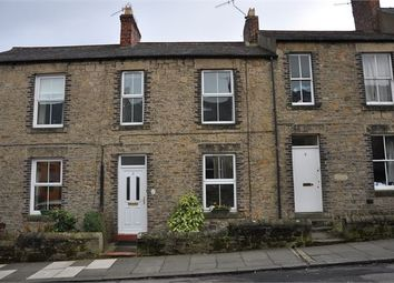 Thumbnail 3 bed terraced house to rent in Portland Terrace, Hexham, Northumberland.