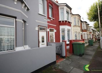 Thumbnail 4 bed terraced house to rent in Waghorn Road, London