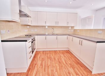Thumbnail 4 bed flat to rent in Harlington Road, Hillingdon, Middlesex