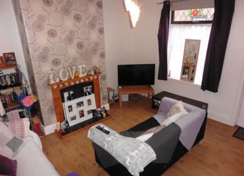 Thumbnail 2 bed terraced house to rent in Thornton Grove, Armley, Leeds