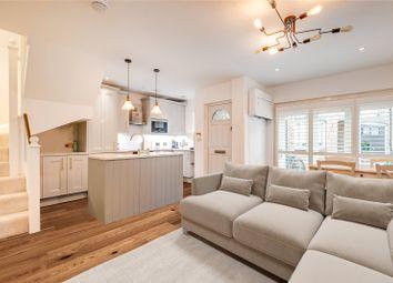 Celbridge Mews, London W2. 2 bed mews house for sale