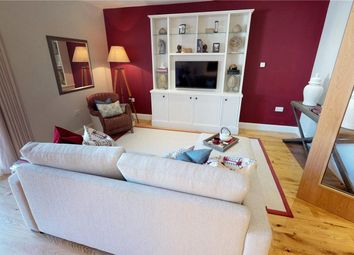 Thumbnail 2 bed flat to rent in Cirencester Road, Tetbury, Gloucestershire