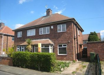 Thumbnail 2 bed semi-detached house to rent in Wharfedale Gardens, Blyth