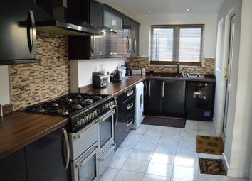 Thumbnail 3 bedroom terraced house to rent in Henry Street, Chatham